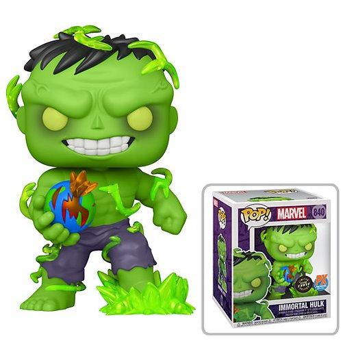 Marvel Super Heroes Immortal Hulk 6-Inch Pop! Vinyl Figure - Previews Exclusive