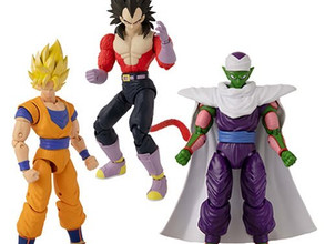 Dragon Ball Stars Action Figure Wave 13 Case