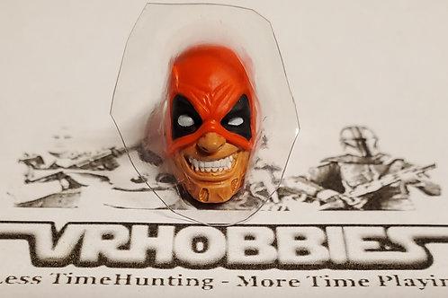 "Marvel Legends Deadpool ""Head Only"""