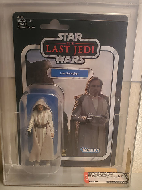 2018 Star Wars Vintage Collection VC131 Luke Skywalker