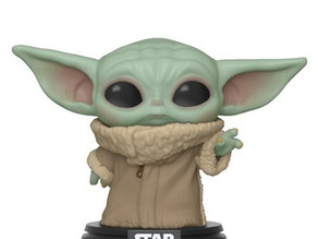 Star Wars: The Mandalorian The Child Pop! Vinyl Figure