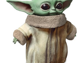 2020 Hottest Toy Baby Yoda Shipping In May 2020