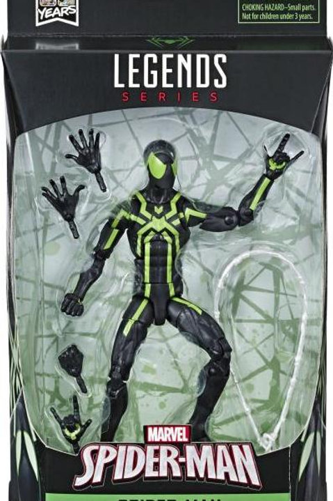 Spider-Man Marvel Legends 6-Inch Big Time Spider-Man Action Figure - Exclusive