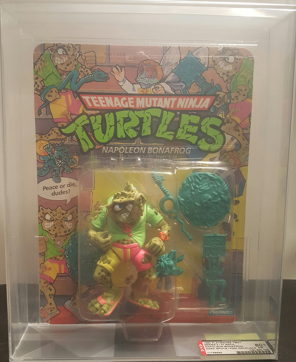 Vintage Tenenage Mutant Turtles Http://www.valleygoto.com