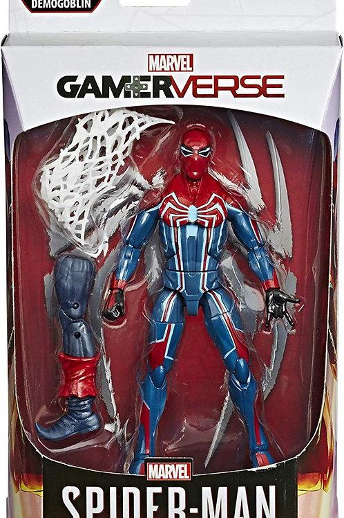 """Spider-Man Marvel Legends 6-Inch Wave  1  Vulture """"Demog"""