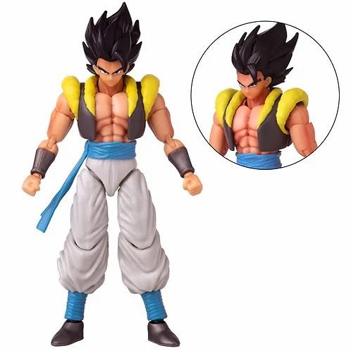 Dragon Ball Dragon Stars Gogeta Variant Action Figure - Exclusive