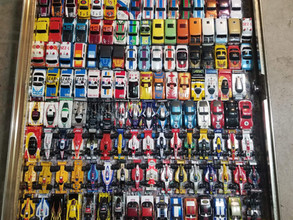 Factory Experimental Race Club Slot Car Sales to attend Allentown Slot and Toy Car Show