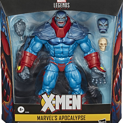 Marvel Legends Avengers Apocalypse (Deluxe)