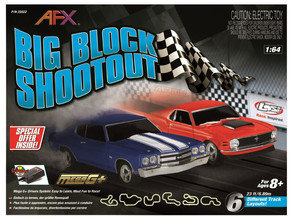 AFX Racing.com to Sponsor Allentown/Lehigh Valley Slot and Toy Car Show