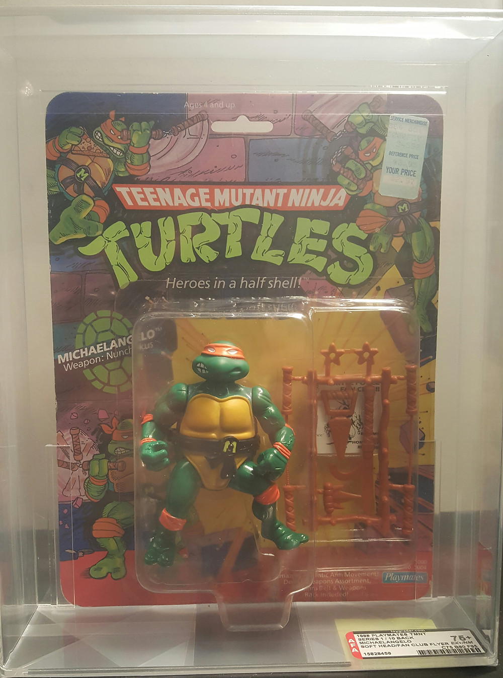 Your TMNT Superstore MOC variations Http://www.valleygoto.com