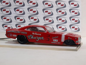 1/24th scale Custom Drag Cars Allentown Slot Car Show