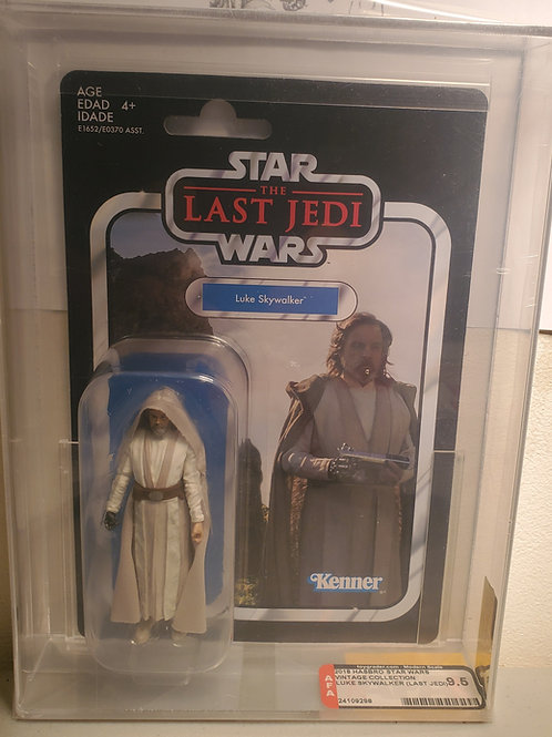 2018 Star Wars Vintage Collection VC131 Luke Skywalker