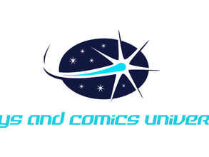 Toys and Comics Universe to attend Allentown/Lehigh Valley Toy Show