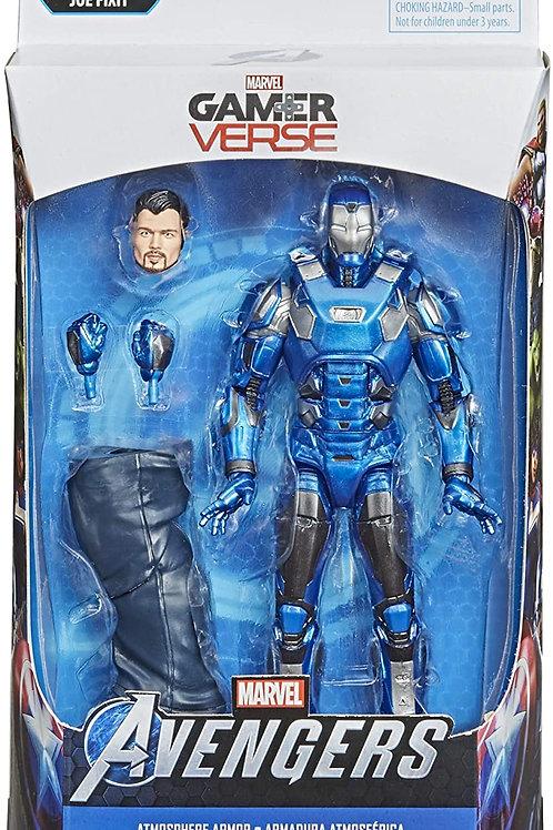 "Marvel Legends Avengers Video Game Atmosphere Iron Man""Joe Fixit BAF"""