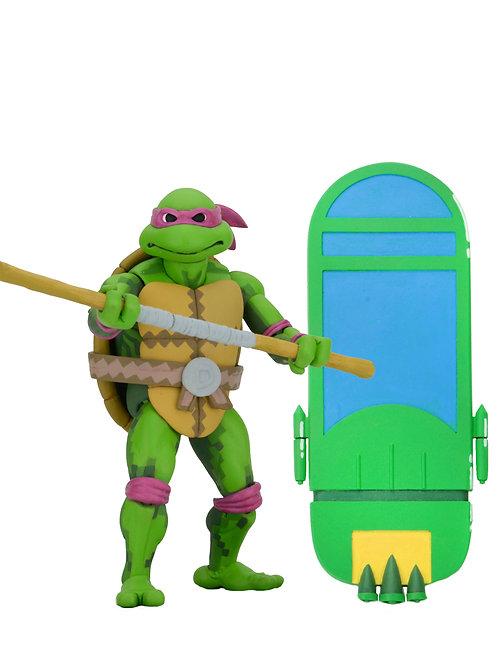 TMNT: Turtles in Time Donatello