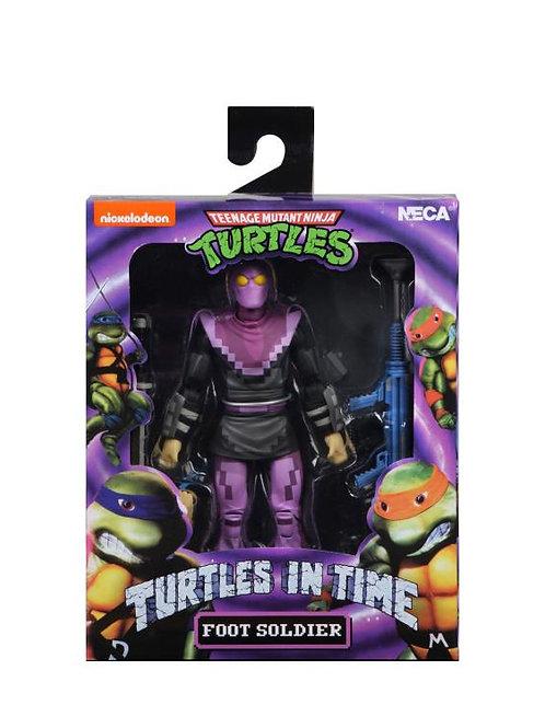 TMNT: Turtles in Time Foot Soldier