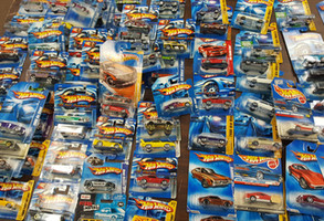 Hot Wheels Matchbox Tomy Afx and more VRhobbies