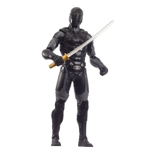 G.I. Joe Origins Ninja Strike Snake Eyes 12-Inch Action Figure
