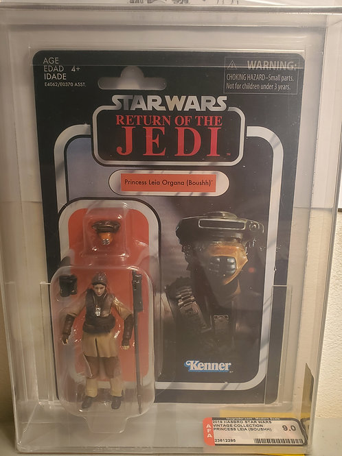 2018 Star Wars Vintage Collection VC134  Princess Leia (Boushh)