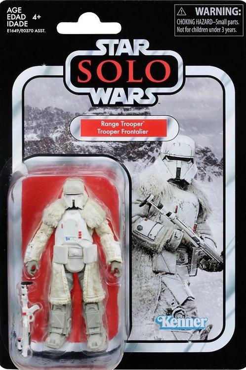 Star Wars The Vintage Collection Range Trooper VC-128