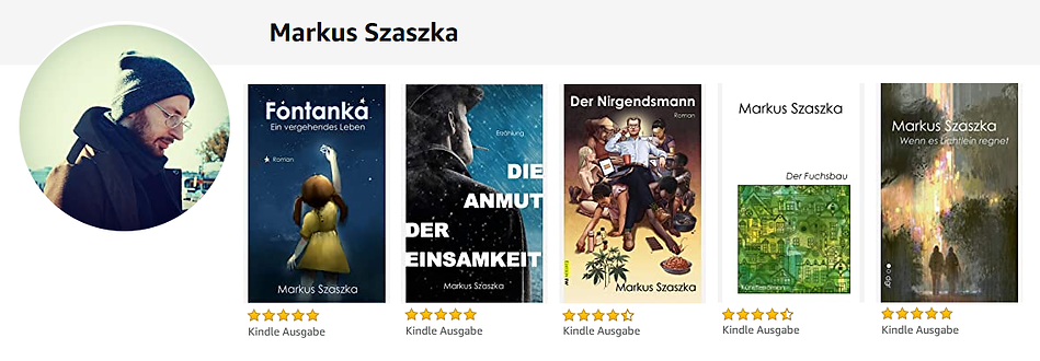Bestseller von Markus Szaszka