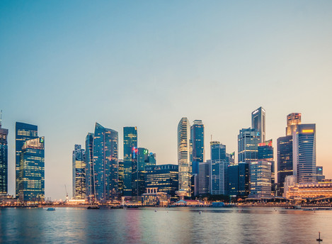 "Singapore incorporation - here's 5 things ""not to do"""