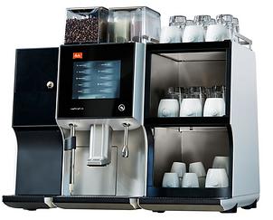 cafe, café