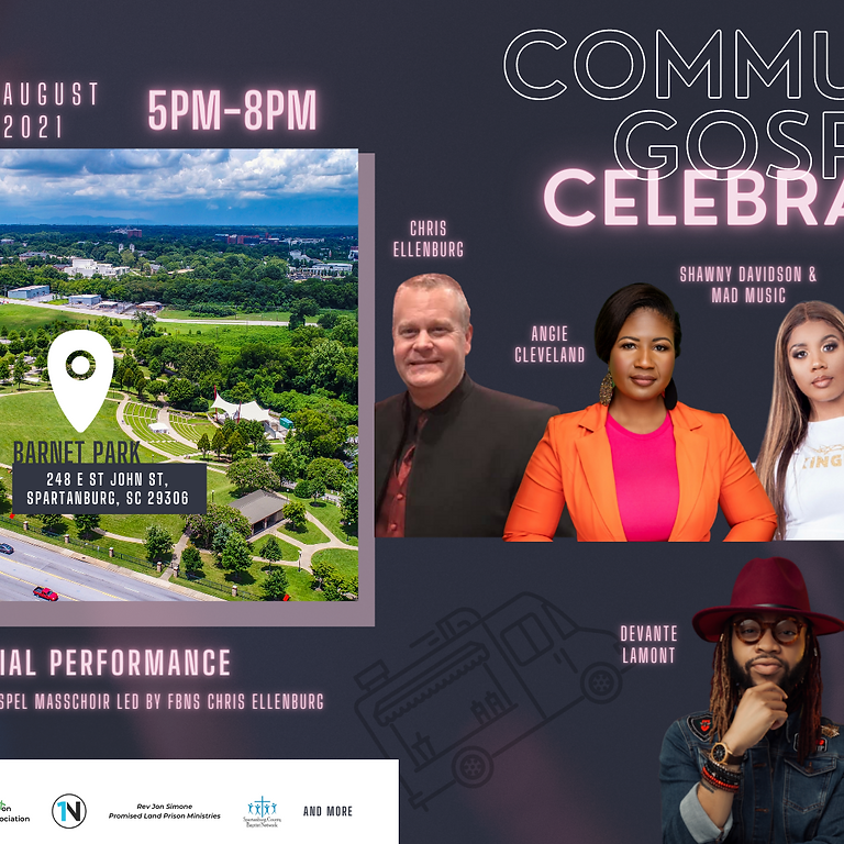 Community Gospel Celebration