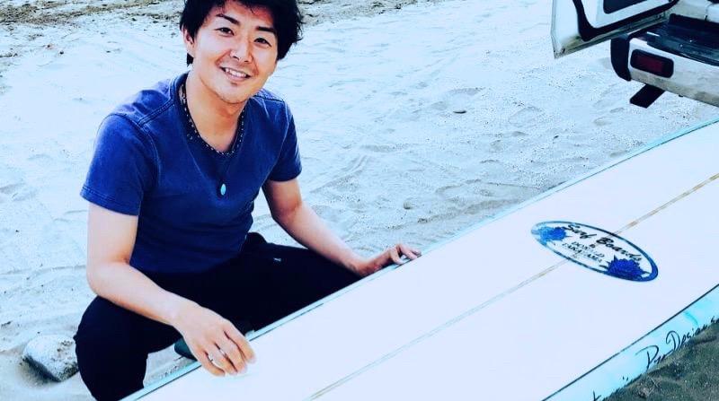 加藤健志郎