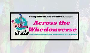 Lusty Kitten Logo