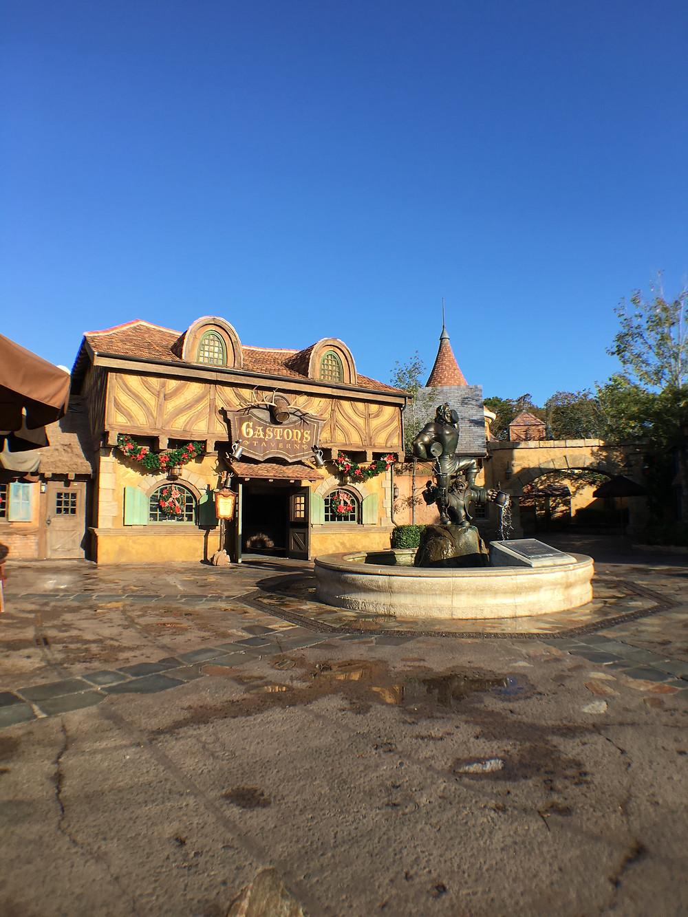 Belle's Village Square