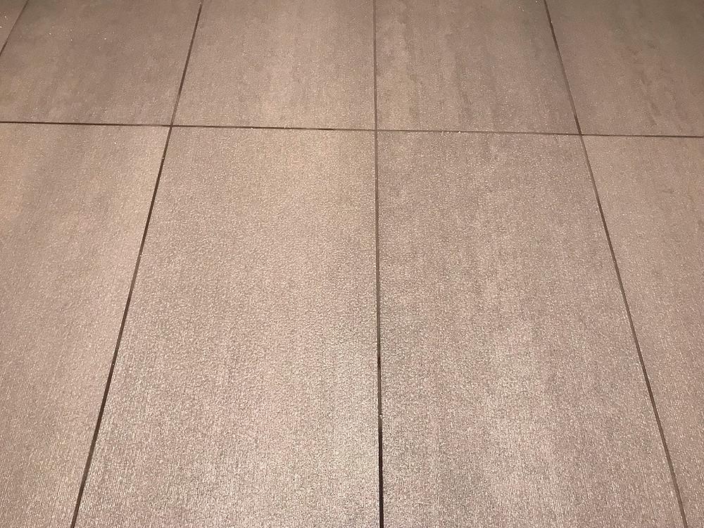 Floor Tiles, Satu'li Canteen Loo