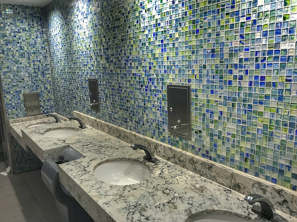 Sink Station, Satu'li Canteen Loo