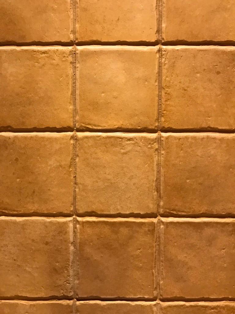 Wall Tile, Sanaa Restroom