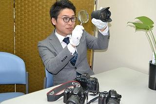ファイナルセレクト 代表取締役 白坂