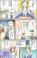 PRマンガ・動画