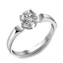 特典1.ご結婚指輪