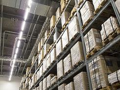 当社倉庫への保管・商品管理も可能