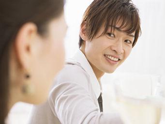 5.お見合い成立