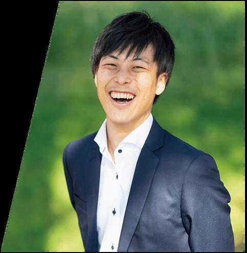 ISOYU株式会社 代表取締役 磯遊晋介