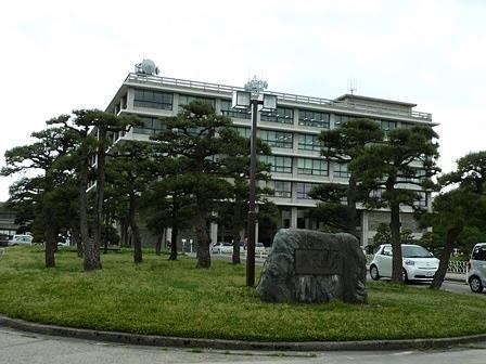 島根県庁の方々と、ホームページ制作と島根県の企業活性化の連携についてのお話をしてきました!