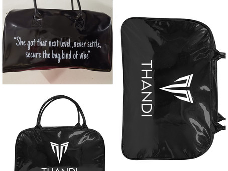 #TeamThandi Logo Products