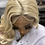 Thumbnail: Thandi Lacefront Wigs: Blonde Wig 26 inches -Fu1904698