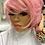 Thumbnail: Pink Wig (DEMO WIG)