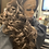 Thumbnail: Brown Body Wave Synthetic Lacefront Wig