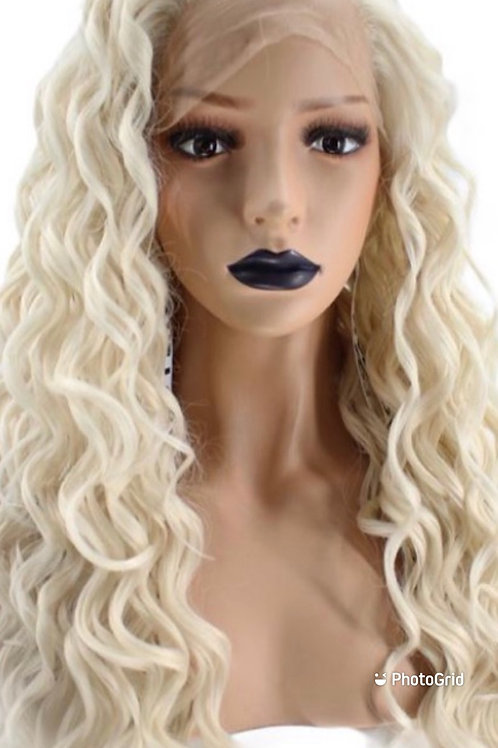 Blonde Wig 22 inches -X1707536