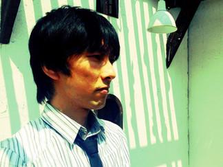 鈴木 一史 <br>Kazufumi Suzuki