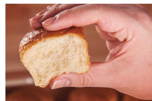 Rendidor. Emulsificante para pan