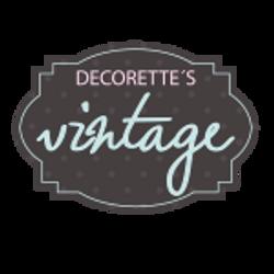 Decorettes Vintage