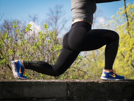 Exercise v.s. Training